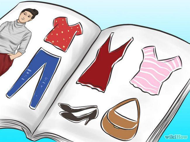 Зображення з назвою Become a Fashionista Step 2