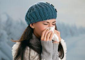 Від атак вірусу грипу захищають естрогени і щоденний спорт