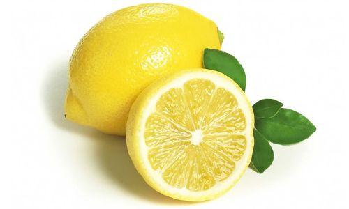 Які вітаміни є в лимоні