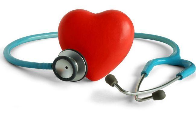 Необхідна перша допомога при серцевій недостатності