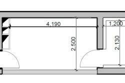 Комфортна кухня з балконом: дизайн з розумом